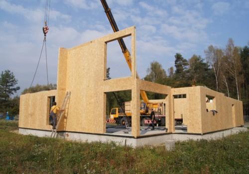 <span>Etapy budowy domu</span> – Proces inwestycyjny