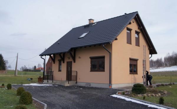 Dom wolnostojący, <span>Zgorzelec</span>