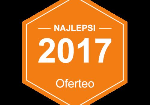 NAJLEPSI 2017