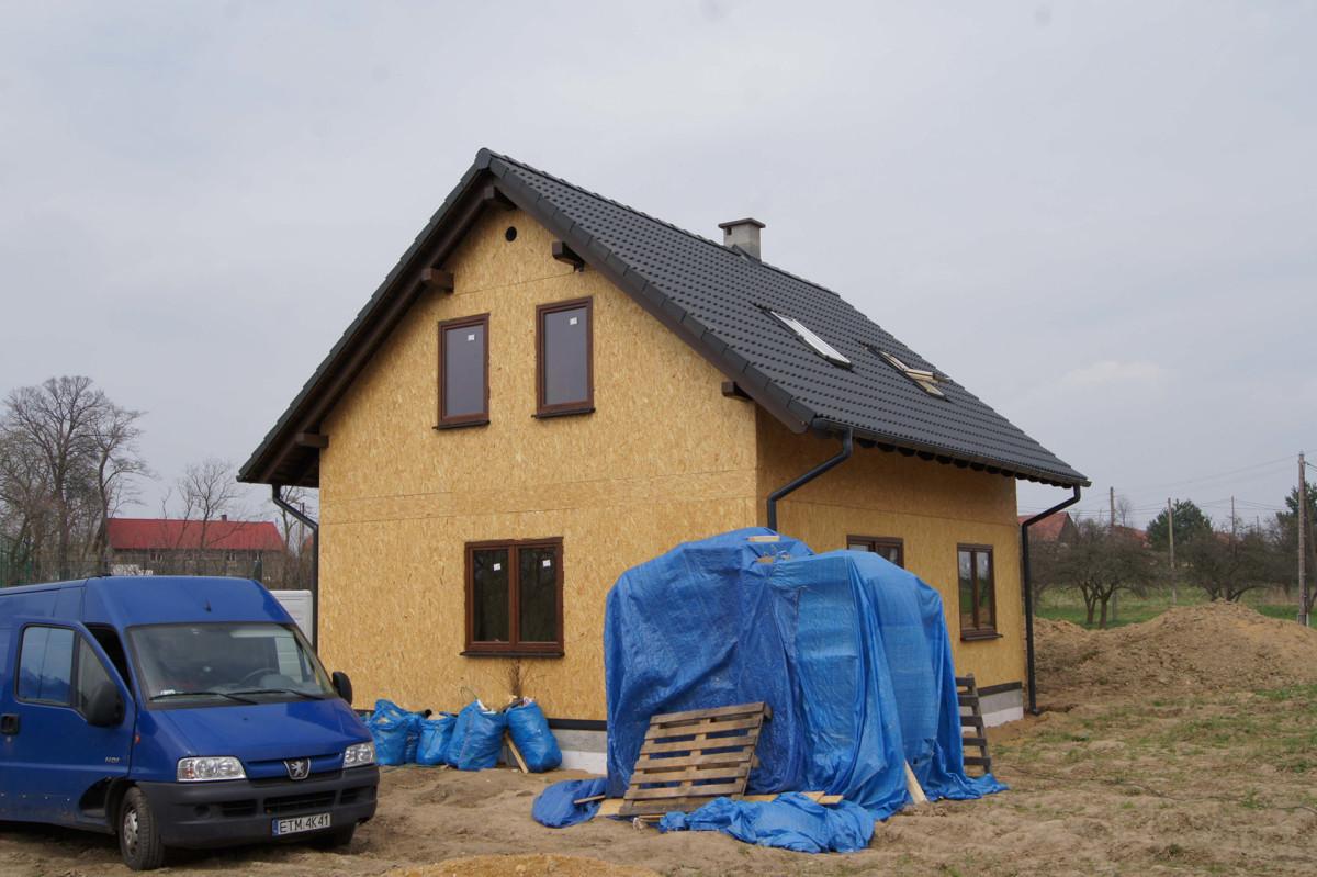 Domikon - Dom wolnostojący, <span>Zgorzelec</span>