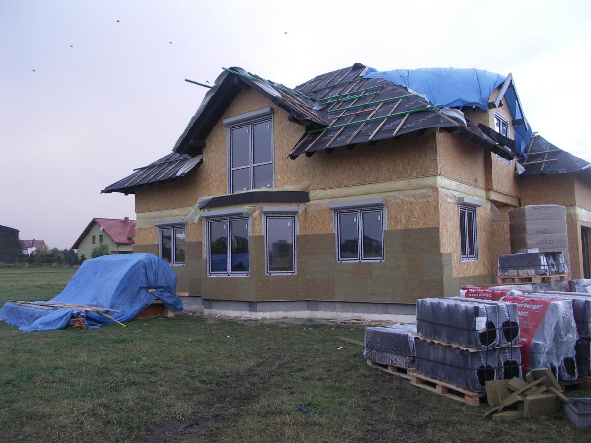 Domikon - Dom rodzinny, <span>Gliwice</span>