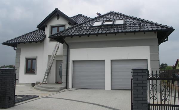 Dom rodzinny, <span>Gliwice</span>