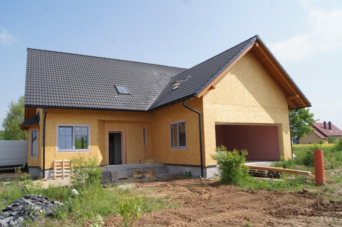 Domikon - Dom dwurodzinny, <span>Bolesławiec</span>