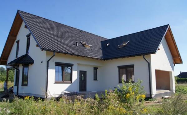 Dom dwurodzinny, <span>Bolesławiec</span>