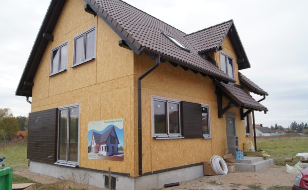 Dom rodzinny, <span>Ełk</span>