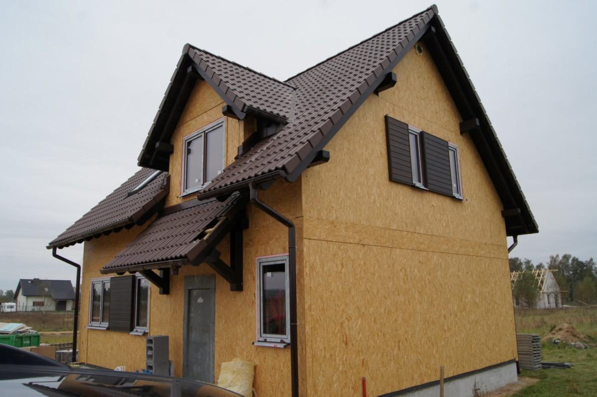 Domikon - Dom rodzinny, <span>Ełk</span>