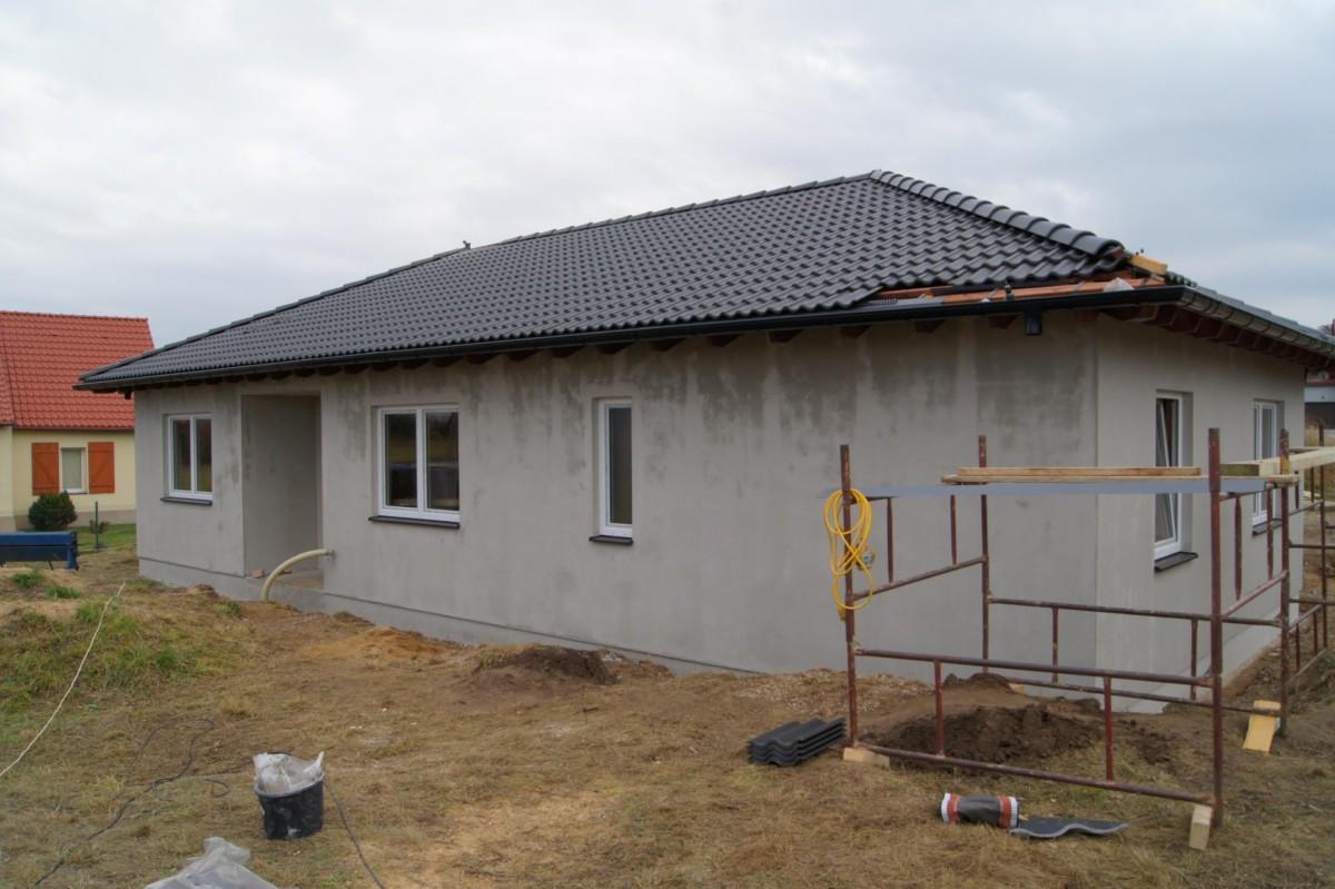 Domikon - Dom parterowy, <span>Głogów</span>