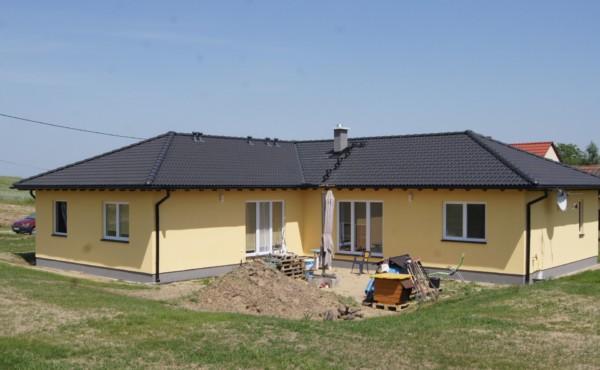 Dom parterowy, <span>Głogów</span>