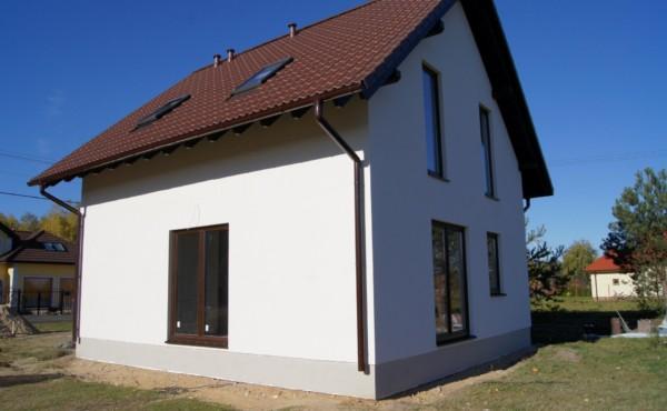 Dom piętrowy, <span>Grodzisk Mazowiecki</span>