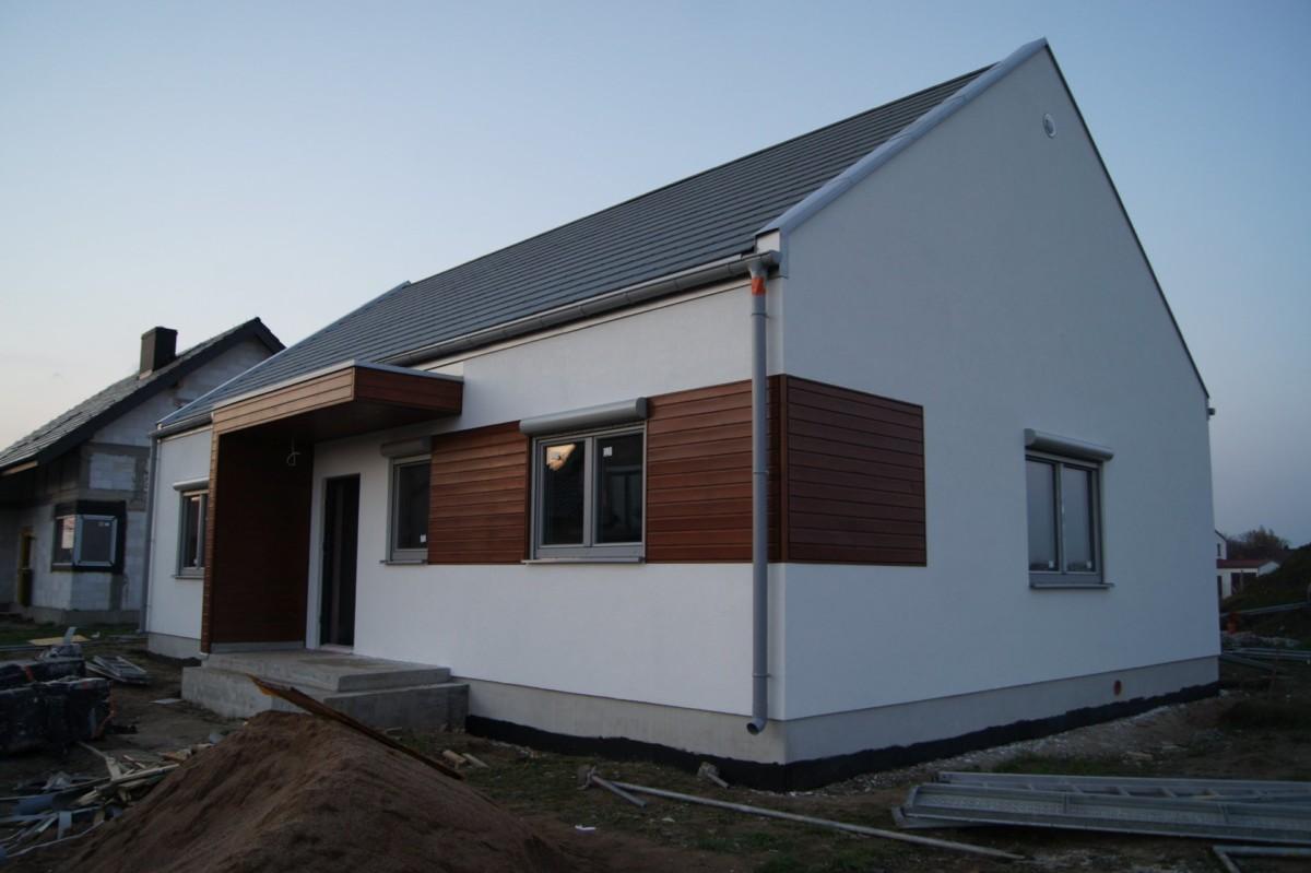 Domikon - Dom całoroczny, <span>Grodzisk Wielkopolski</span>