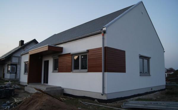 Dom całoroczny, <span>Grodzisk Wielkopolski</span>