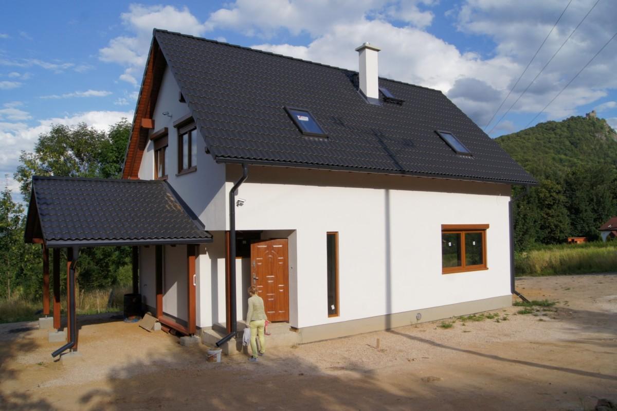 Domikon - Dom rodzinny, <span>Jelenia Góra</span>