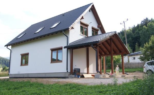 Dom rodzinny, <span>Jelenia Góra</span>
