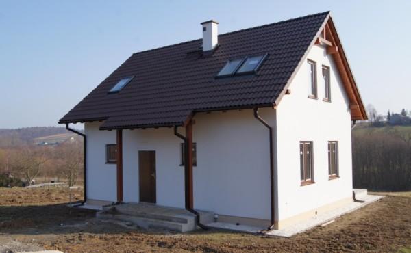 Dom wolnostojący, <span>Kraków</span>