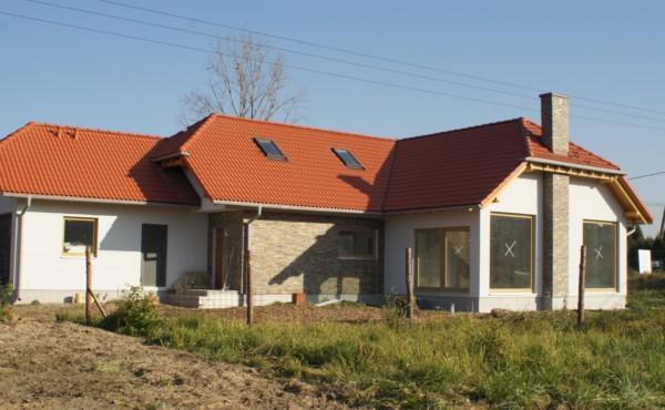 Przestronny dom, <span>Kraków</span>