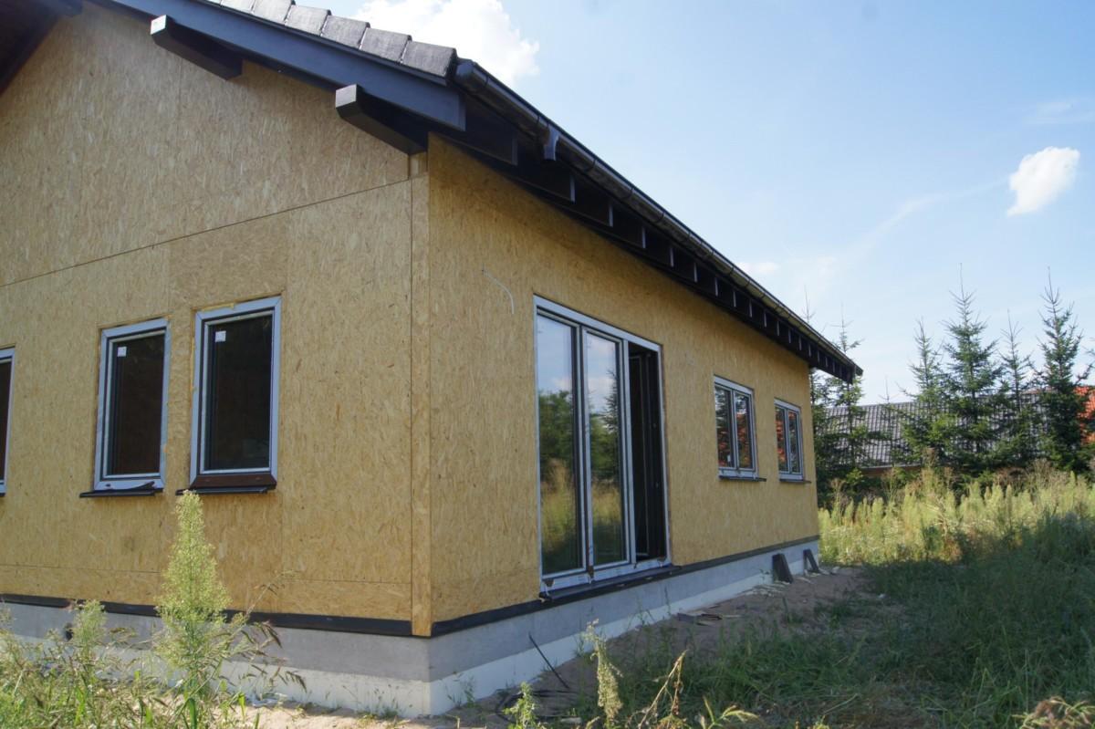 Domikon - Dom parterowy, <span>Łowicz</span>