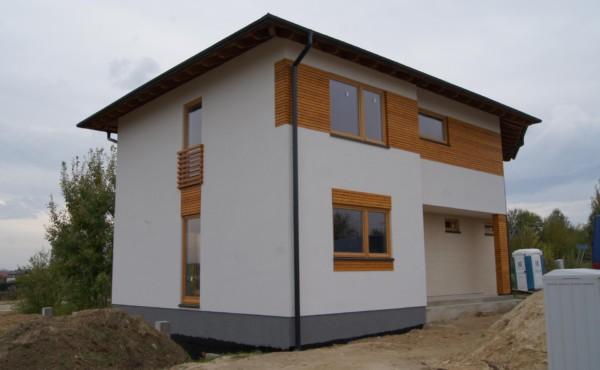 Dom jednorodzinny, <span>Lublin</span>