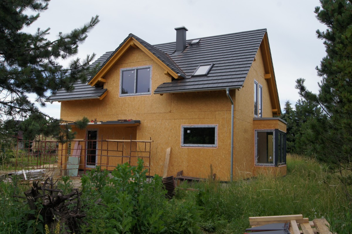 Domikon - Rozpoczynamy realizację w Poznaniu