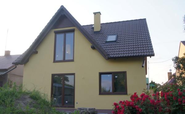 Dom rodzinny, <span>Tomaszów Mazowiecki</span>