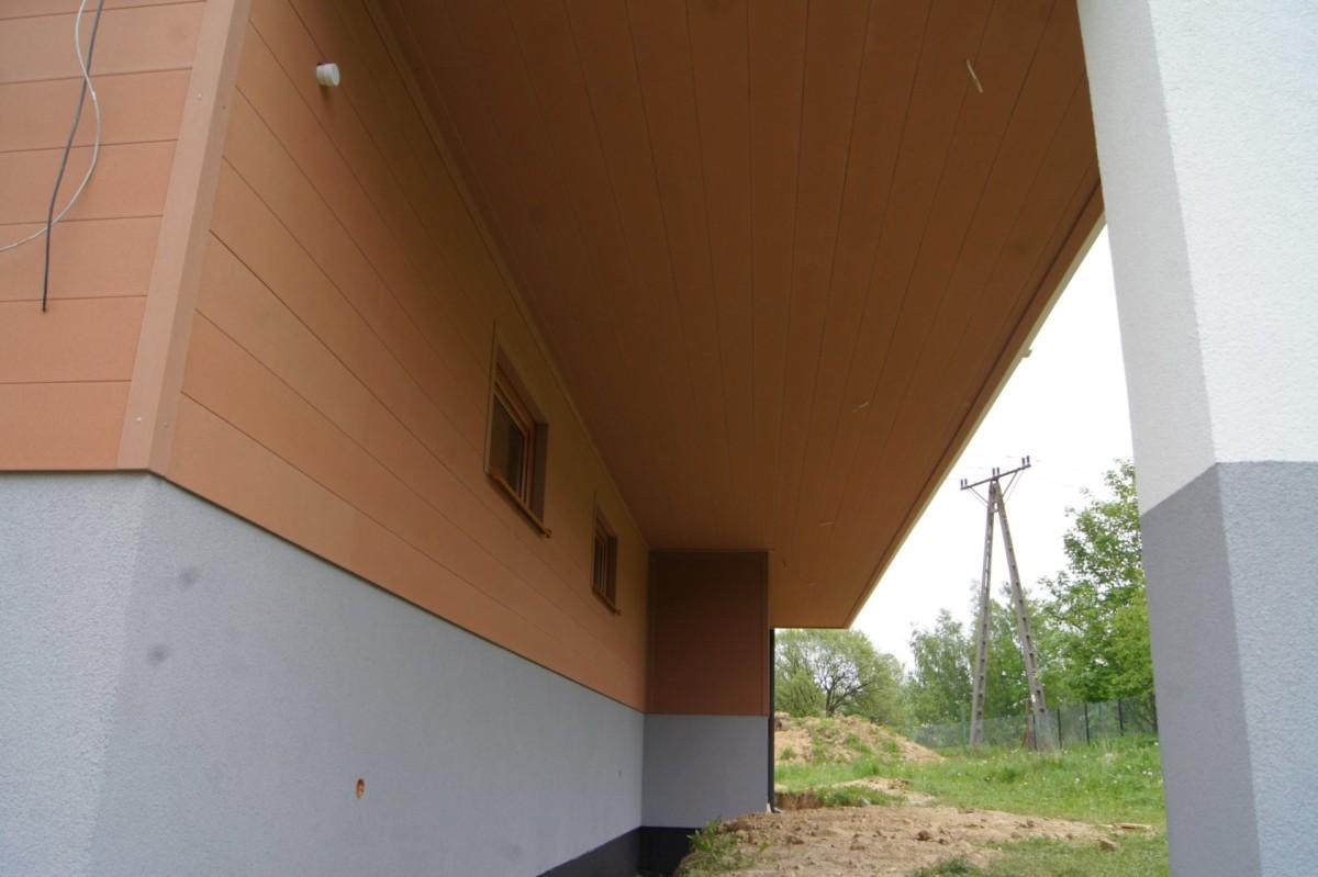 Domikon - Nowoczesny dom parterowy, <span>Nysa</span>