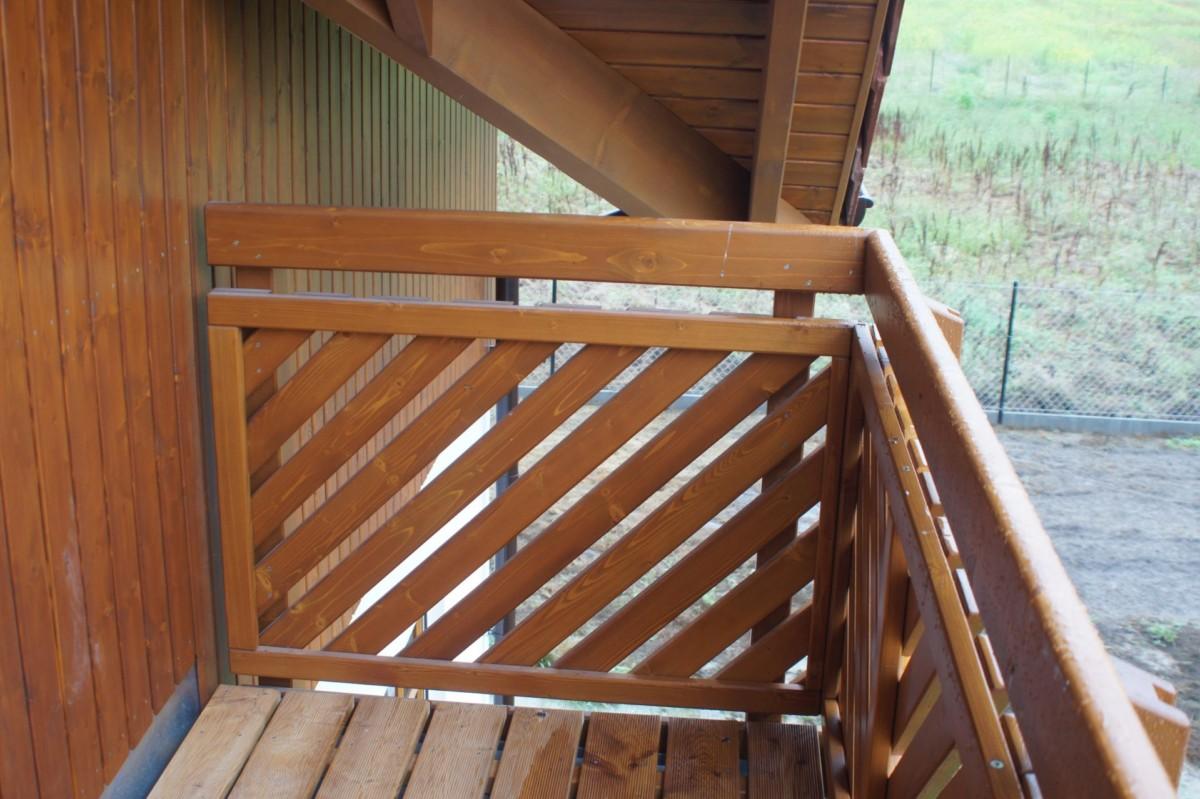 Domikon - Dom drewniany, <span>Piaseczno</span>