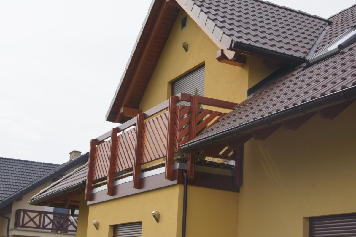 Domikon - Dom rodzinny, <span>Piaseczno</span>