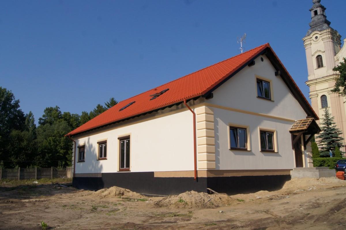 Domikon - Dom prefabrykowany, <span>Skierniewice</span>