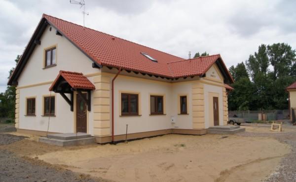Dom prefabrykowany, <span>Skierniewice</span>