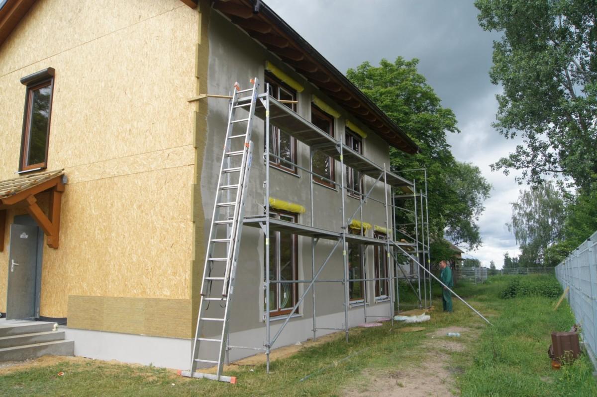 Domikon - Dom wolnostojący, <span>Skierniewice</span>