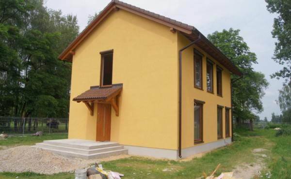 Dom wolnostojący, <span>Skierniewice</span>