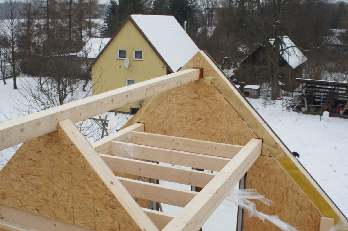 Domikon - Drewniany dom, <span>Skierniewice</span>