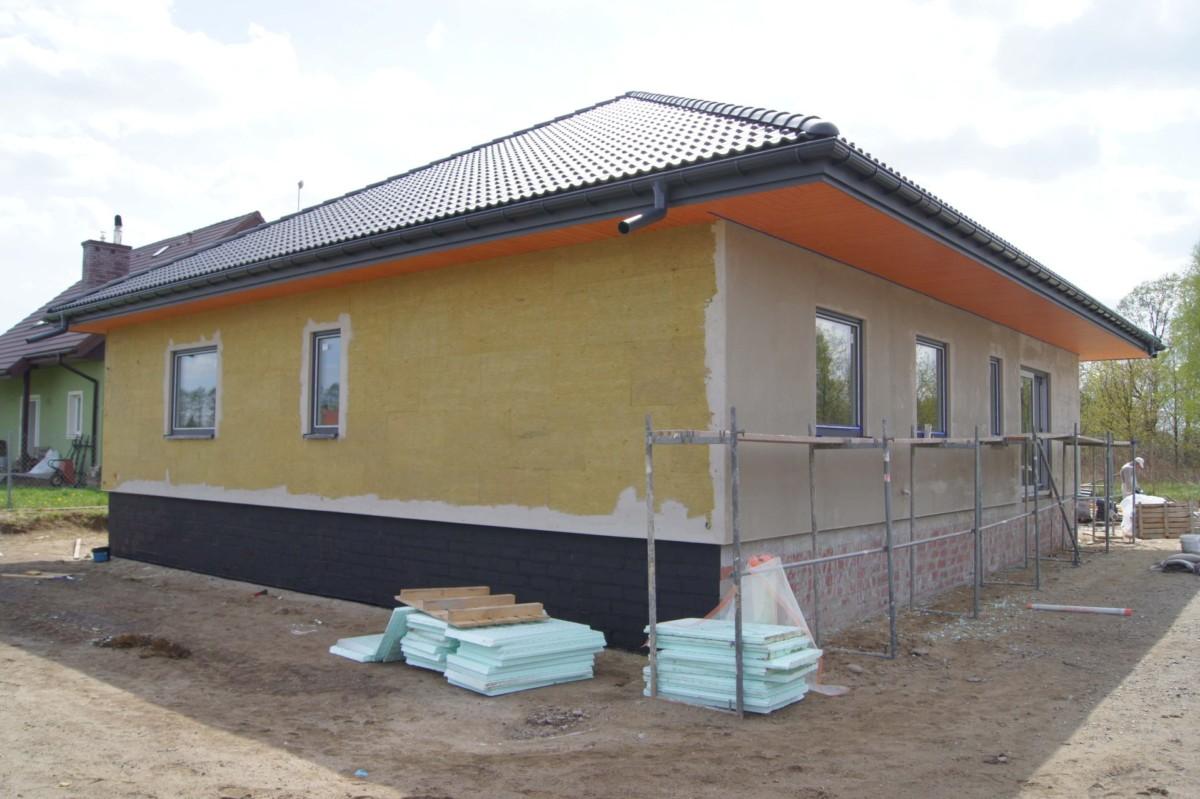 Domikon - Nowoczesny dom prefabrykowany, <span>Warszawa</span>