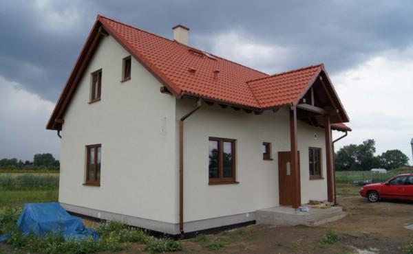 Dom rodzinny, <span>Warszawa</span>
