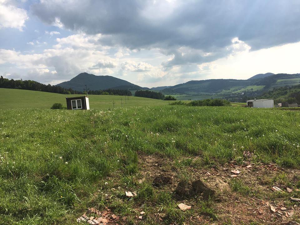 Domikon - Realizacja Słowacja