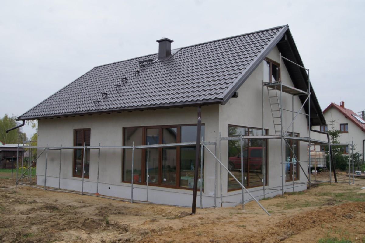 Domikon - Dom prefabrykowany, <span>Wrocław</span>