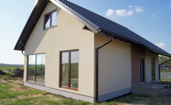 Dom prefabrykowany, <span>Wrocław</span>