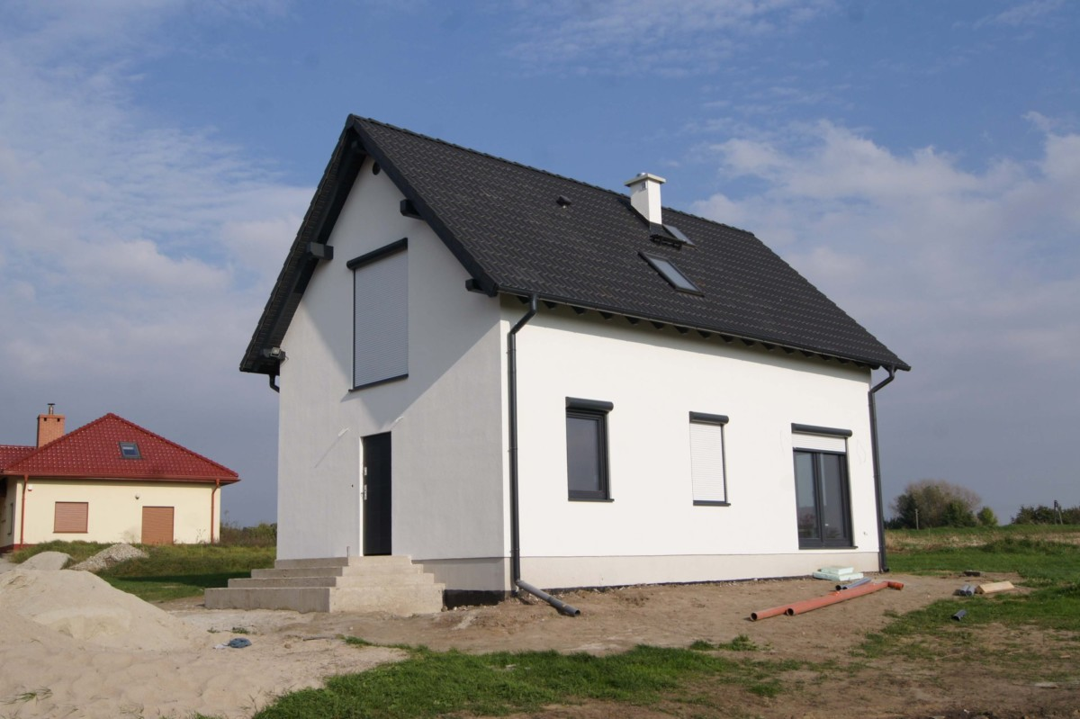 Domikon - Dom wolnostojący, <span>Wrocław</span>
