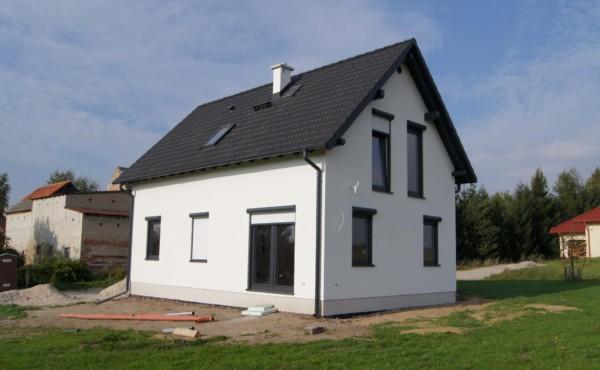 Dom wolnostojący, <span>Wrocław</span>