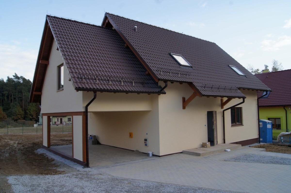Domikon - Dom energooszczędny, <span>Wrocław</span>