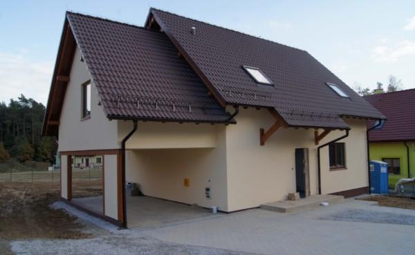 Dom energooszczędny, <span>Wrocław</span>