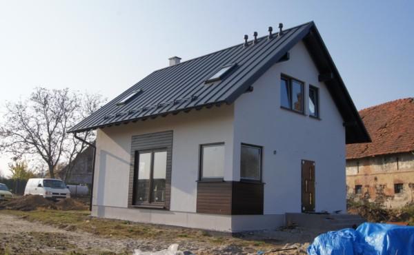 Dom jednorodzinny, <span>Wrocław</span>
