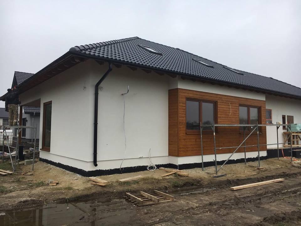 Domikon - Realizacja Wrocław, Siechnice