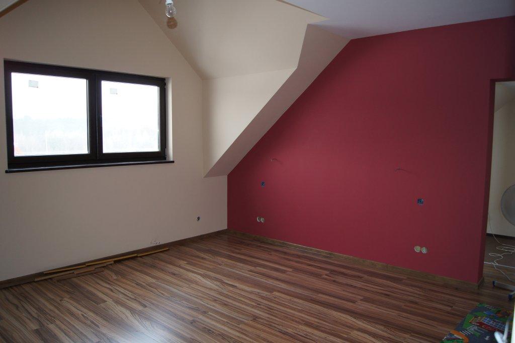 Domikon - Dom z garażem jednostanowiskowym, Tomaszów Mazowiecki