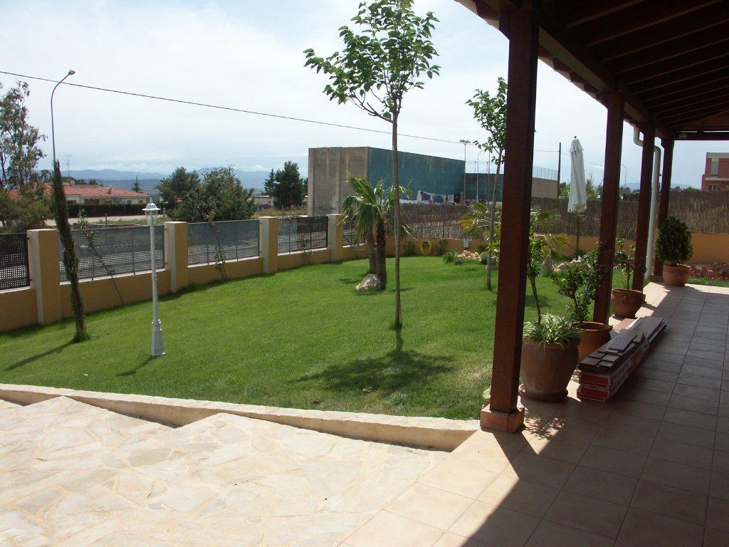 Domikon - Dom parterowy, Hiszpania Valencja