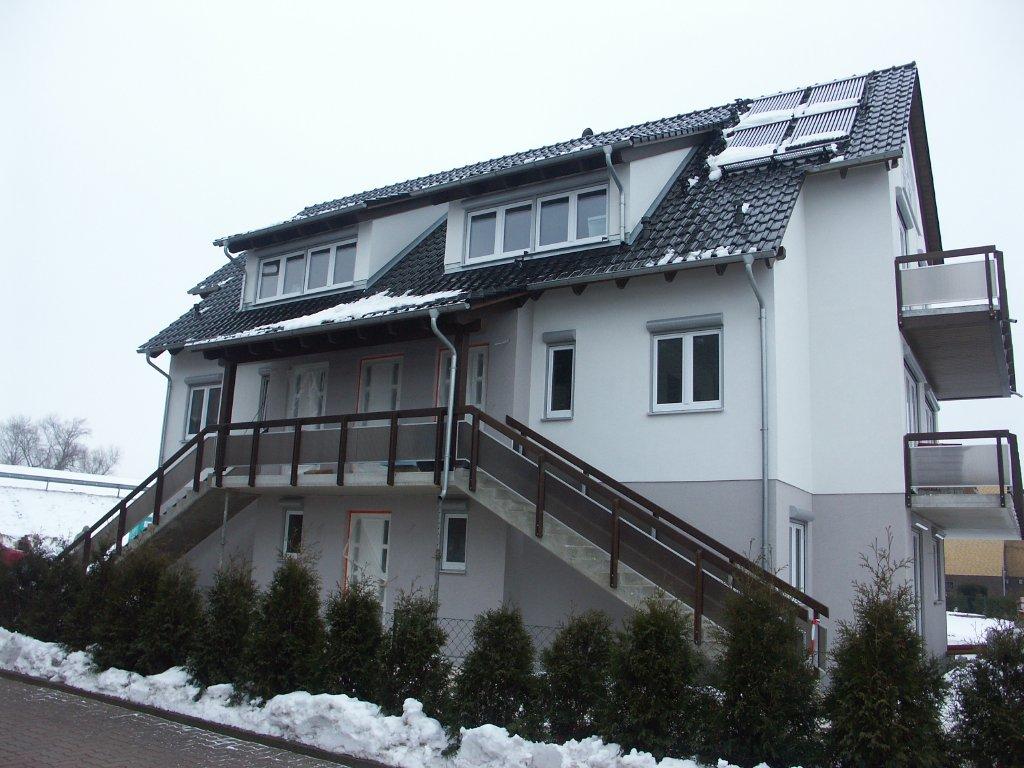 Domikon - Wielorodzinny dom, Niemcy Hamburg