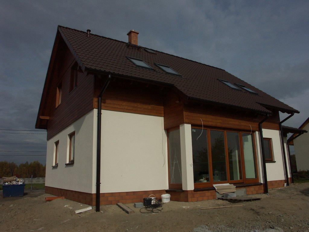 Domikon - Dom jednorodzinny, Mikołów