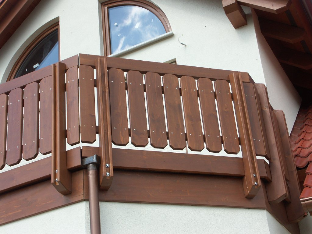 Domikon - Realizacja wg projektu indywidualnego, Łódź