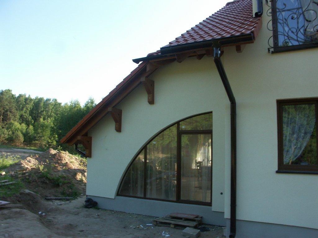Domikon - Dom jednorodzinny, Olsztyn