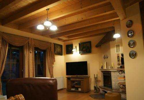 Dom drewniany- mieszkaj zdrowo.
