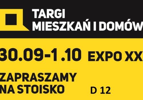 Targi w Warszawie , 30.09-01.10